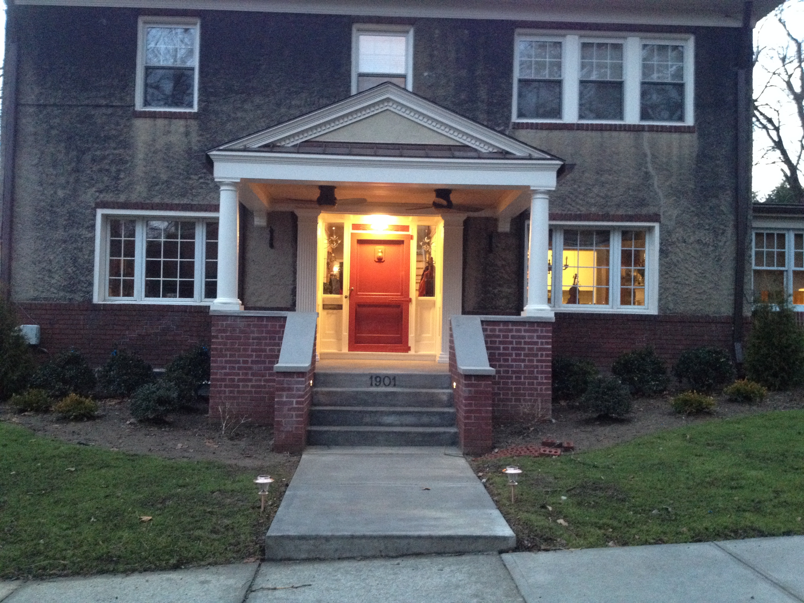 Lux design and contracting providing pittsburgh home for Reliable remodeling